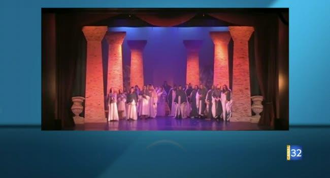 Canal 32 - Envie de sortir : Nabucco de Verdi et Manu Rich à Troyes