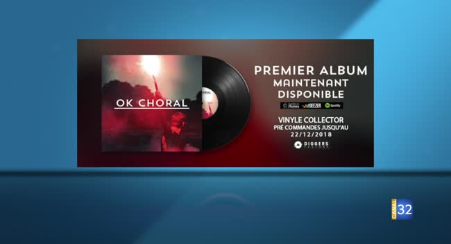 Canal 32 - Envie de sortir : OK Choral en concert et programmation de La Chapelle Argence