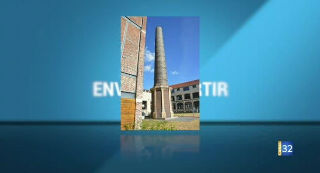 Canal 32 - Envie de sortir : patrimoine industriel à découvrir et RDV jeunesse du 18 au 21 mai !