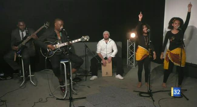 Canal 32 - Envie de sortir : Tsholo Nkésé sort son nouvel album et idées sorties