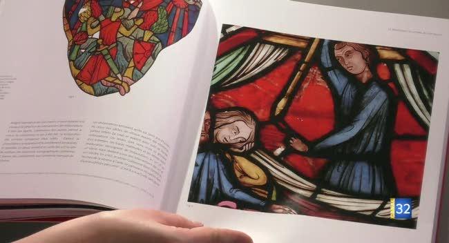 Canal 32 - Envie de sortir : un livre sur Vincent-Larcher, l'Arrivage spécial, agenda