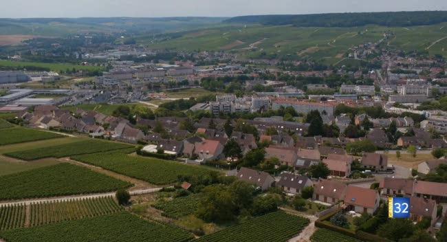 Canal 32 - Epernay Agglo Champagne : un territoire attractif et dynamique pour les entreprises