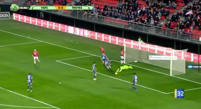 Canal 32 - Ligue 2 : les réactions en Vidéo après la victoire de l'Estac à Valenciennes