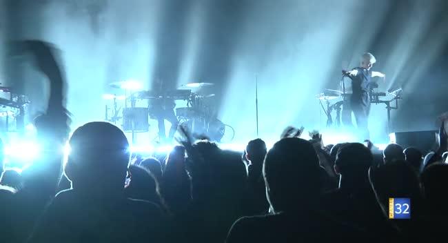Canal 32 - Festival en Othe : Barcella, Yves Jamait et autres artistes en concert ce samedi