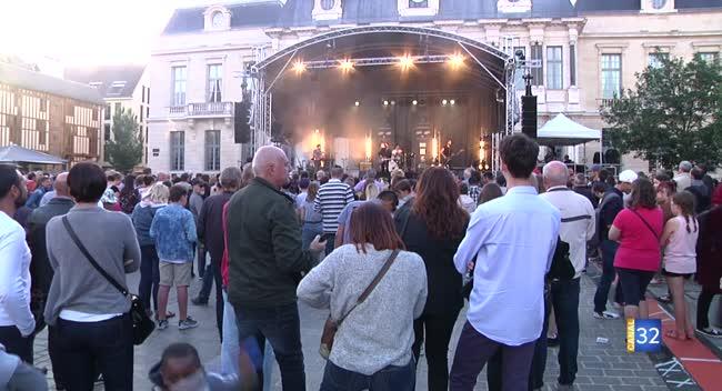 Canal 32 - Fête de la musique à Troyes : un rendez-vous pour les artistes locaux