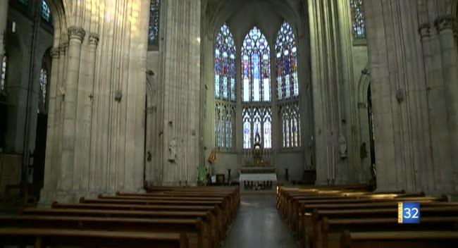 Canal 32 - Focus sur la Basilique Saint-Urbain de Troyes