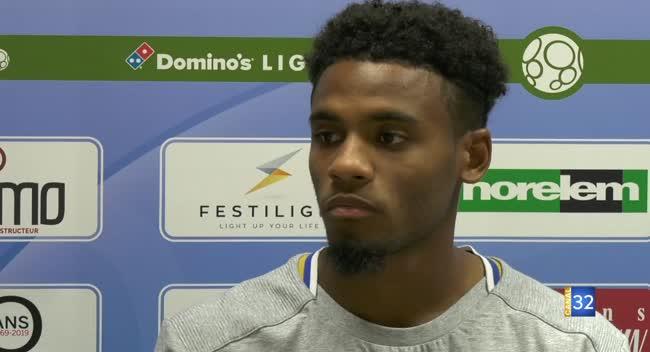 Canal 32 - Ligue 2 : Ihsan Sacko, le nouveau visage offensif de l'Estac