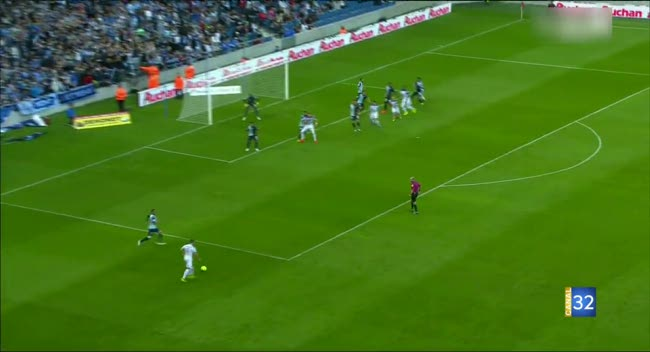 Canal 32 - Football L2, l'Estac crée la surprise face au Havre : 1-3