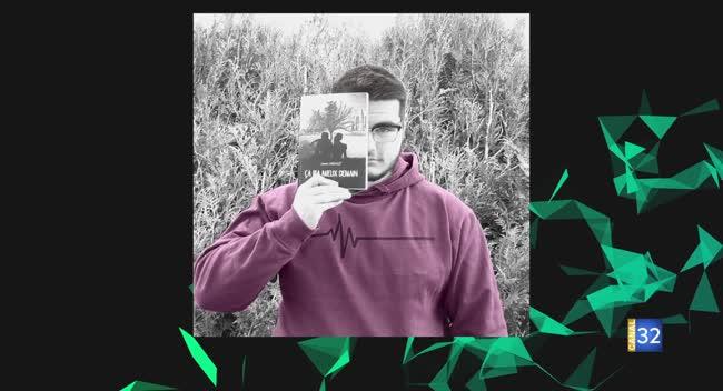 Canal 32 - Génération Y : Jason Mignot a sorti son premier livre (partie 1)