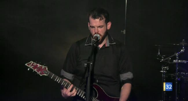Canal 32 - Génération Y : la 6ème édition du festival Rock'En Pleurs (partie 2)