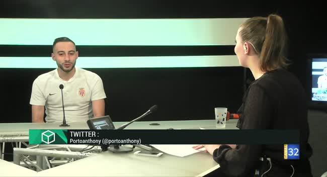 Canal 32 - Génération Y : Portanthony devient joueur pro à l'AS Monaco Esports sur Rocket League (partie 1)