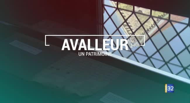 Canal 32 - Grand Format : la commanderie d'Avalleur poursuit son développement et mise sur l'accueil du public