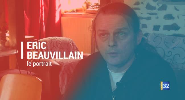 Canal 32 - Grand Format : Eric Beauvillain, une vie consacrée au théâtre