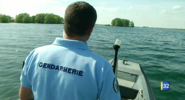 Canal 32 - Grand Format : la Brigade nautique des gendarmes