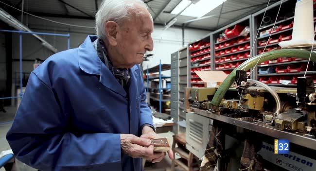 Canal 32 - Histoires de chaussettes (documentaire)