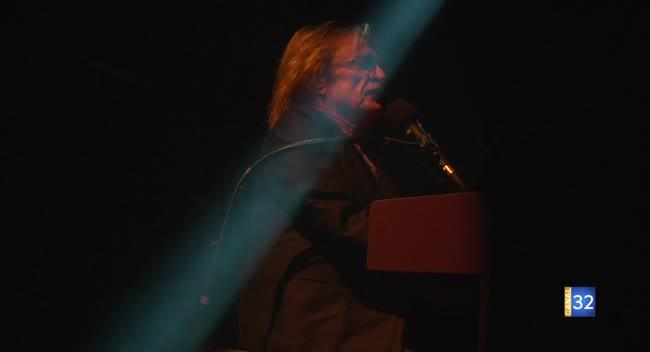 Canal 32 - Hommage à Christophe : retour sur son concert lors des Nuits de Champagne en 2016