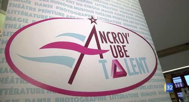 Canal 32 - Incroy'Aube Talent revient pour une saison 2