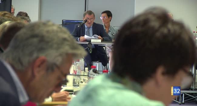 Canal 32 - Conseil départemental : l'Aube en bonne santé financière, malgré la crise sanitaire et économique