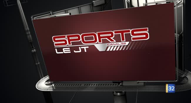 Canal 32 - Journal des sports
