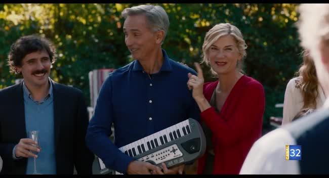 Canal 32 - Joyeuse Retraite, le film tourné dans l'Aube, présenté le 20 novembre à Troyes