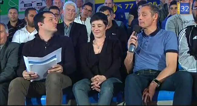 Canal 32 - La 500e du JT sports (partie 2)