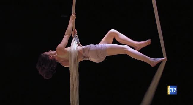 Canal 32 - La Bougeotte - dans les coulisses de l'école du cirque de Châlons-en-Champagne