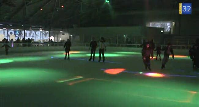 La patinoire de troyes glisse vers le succ s canal32 for Restaurant la table de francois troyes