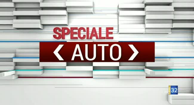 Canal 32 - La spéciale Auto  - Essais BMW X2 et Ford Ecosport