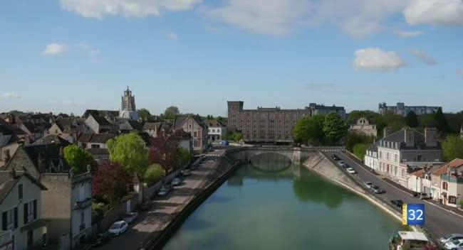 Canal 32 - La spéciale Nogent/Seine, l'histoire de la ville