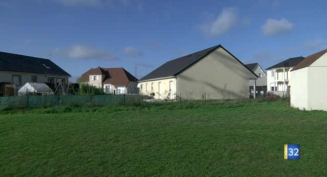 Canal 32 - La surprise à Romilly, après la perquisition en lien avec les attentats
