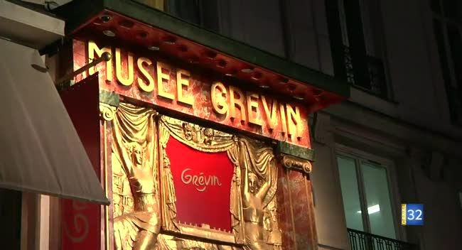 Canal 32 - Musée Grévin à Paris : l'Aube tente d'attirer les touristes d'affaires
