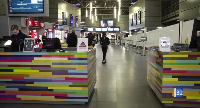 Canal 32 - Le cinéma CGR de Troyes a attiré moins de spectateurs en 2018