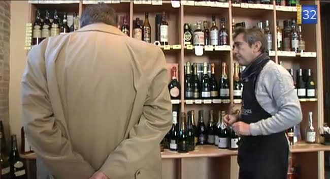 Canal 32 - Le champagne s'invite à nos repas de fin d'année