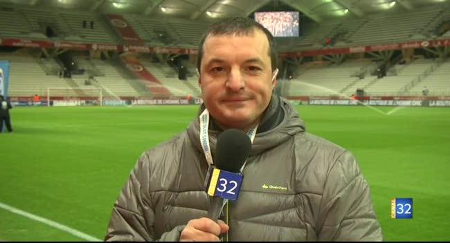 Canal 32 - Le journal des sports du 19 décembre - l'actu du weekend