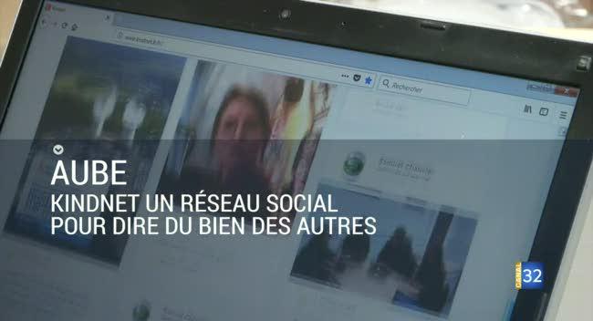 Canal 32 - Le JT