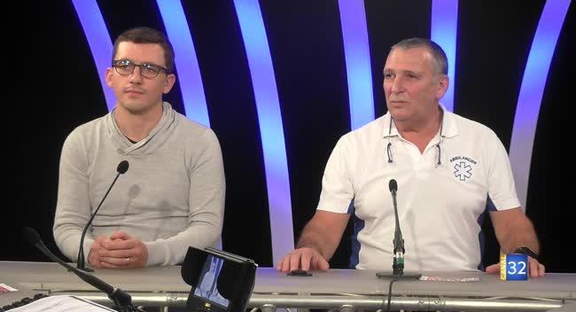 Canal 32 - Le JT sports