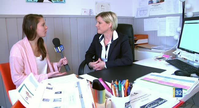 Canal 32 - Le Mag au féminin  - Carole Germain et Daphné Castano