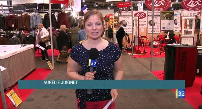 Canal 32 - Le Mag des Foires de Champagne du Lundi 30 mai