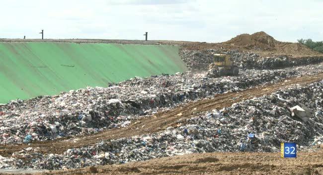 Canal 32 - Le mag du SDEDA - la vie de vos déchets, une fois dans la poubelle