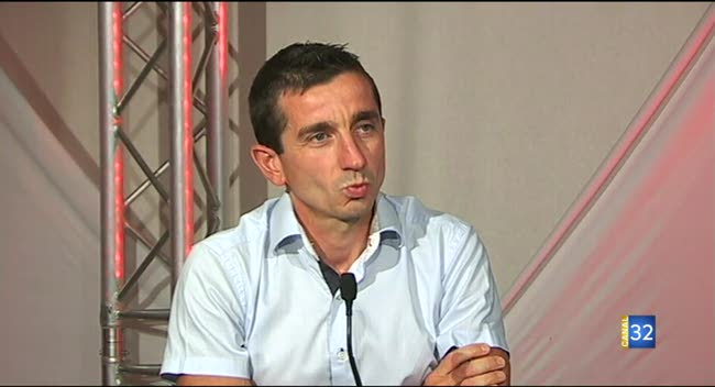 Canal 32 - Le mag sports