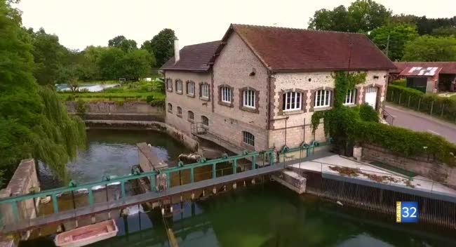 Canal 32 - Le moulin de Chappes qualifié Ambassadeur Maisons de France