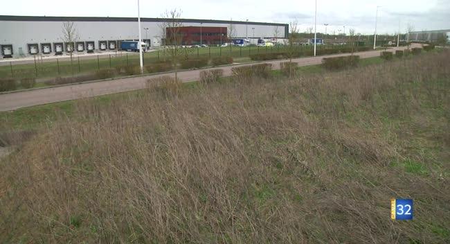 Canal 32 - Le parc logistique de l'Aube poursuit son développement économique