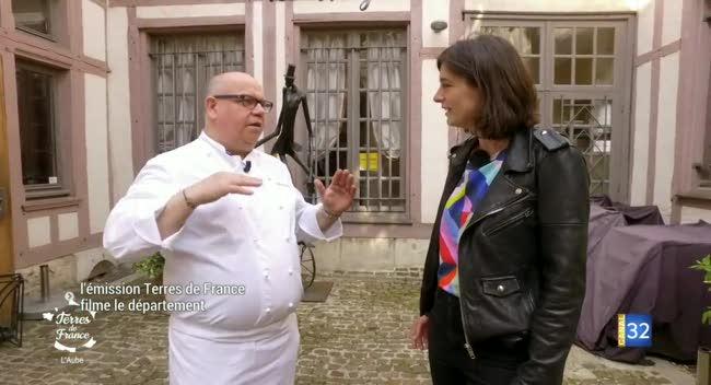 Canal 32 - L'émission Terres de France de retour dans l'Aube