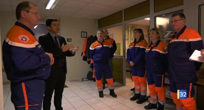 Canal 32 - Les auteurs de petites infractions pourront suivre une formation aux gestes de premiers secours