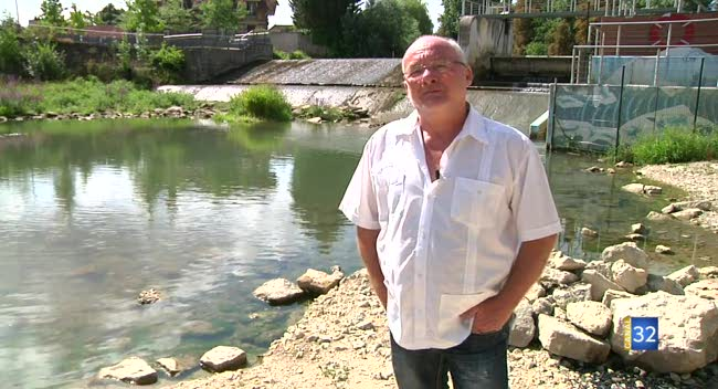 Canal 32 - Les espaces loisirs de Saint-Julien-les-Villas