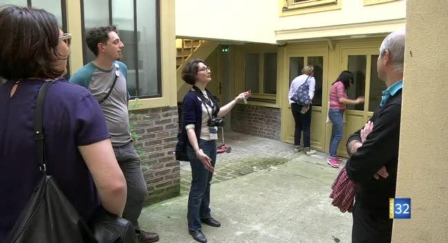 Canal 32 - Les Greeters de Troyes vous invitent à découvrir la ville