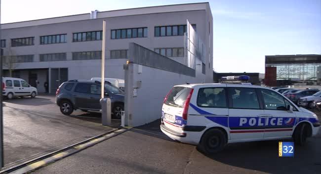 Canal 32 - Troyes : les policiers en colère répondront uniquement aux appels au 17 ce mercredi