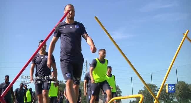 Canal 32 - Ligue 2 : l'Estac en quête d'un bon résultat face à Lens