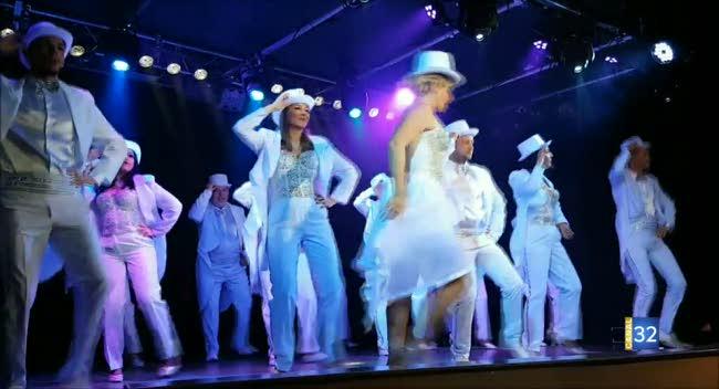 Canal 32 - Longchamp-sur-Aujon : le cabaret Variétés continue la belle aventure