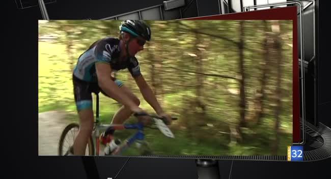 Canal 32 - Mag sports : VTT, le défi Val de Seine
